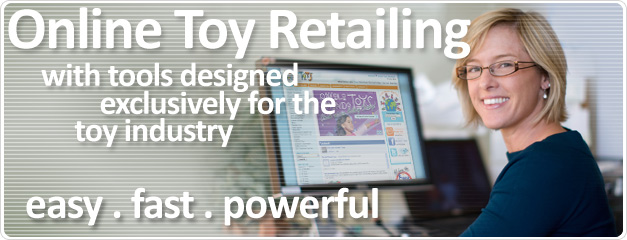 Online Retailing for Specialty Toy Industry