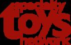 Specialty Toys Network STN Logo