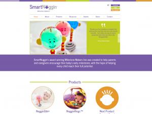 SmartNoggin toys