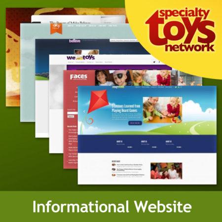 info-website