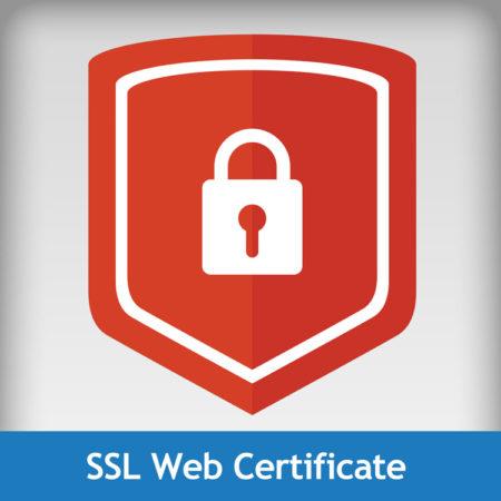 ssl-cert-for-web